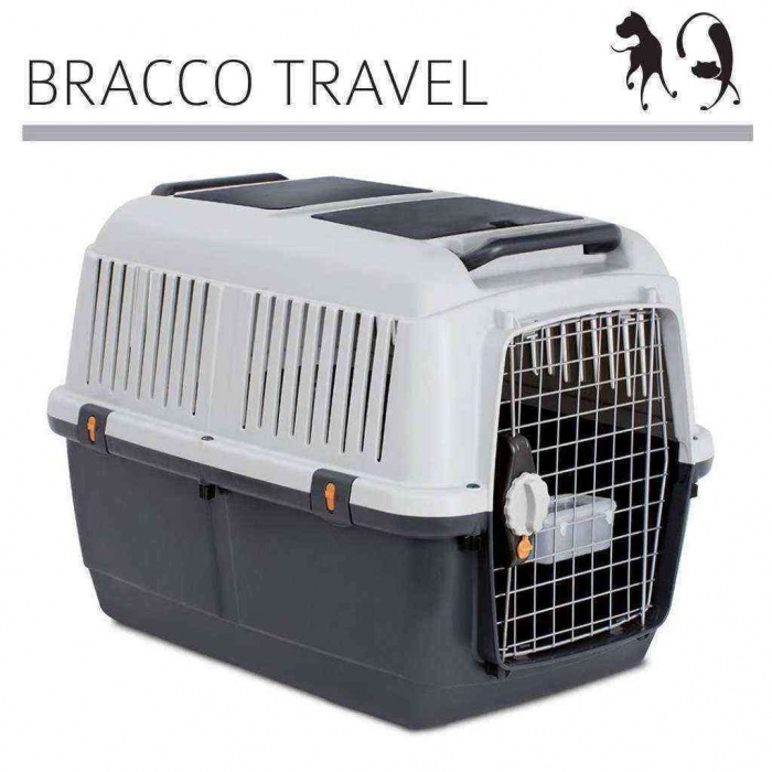 MP WOJER BRACCO TRAVEL 4-60-40-38,5CM